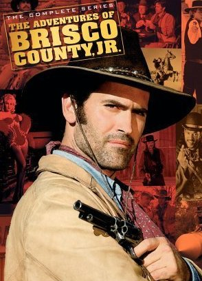Watch Movie the-adventures-of-brisco-county-jr