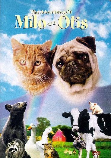 Watch Movie the-adventures-of-milo-and-otis