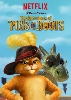 Watch Movie the-adventures-of-puss-in-boots-season-2