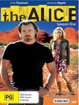 Watch Movie the-alice-season-1