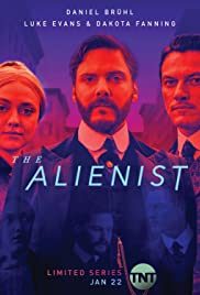Watch Movie the-alienist-season-2