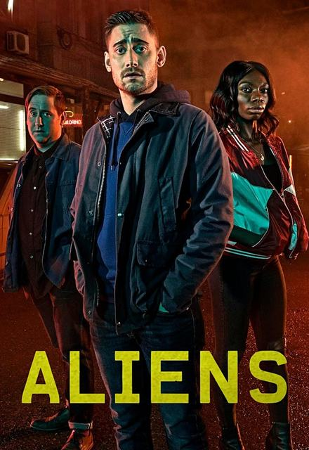 Watch Movie the-aliens-season-1