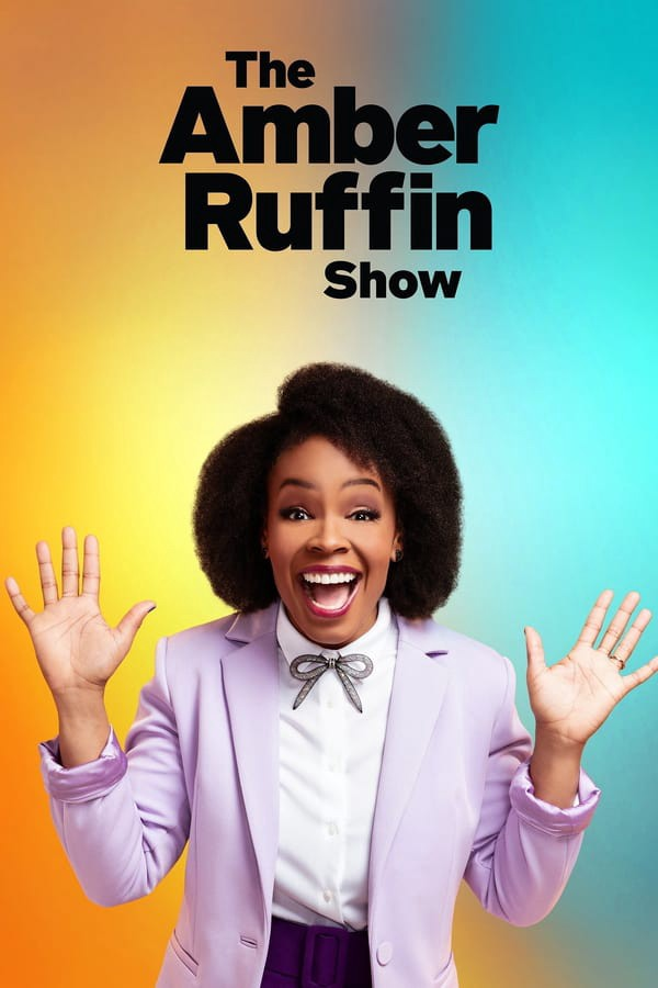 Watch Movie the-amber-ruffin-show-season-1