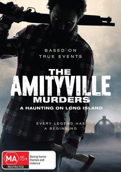 Watch Movie the-amityville-murders