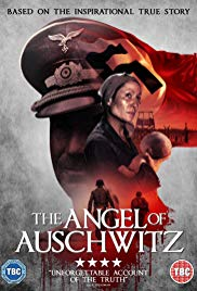 Watch Movie the-angel-of-auschwitz