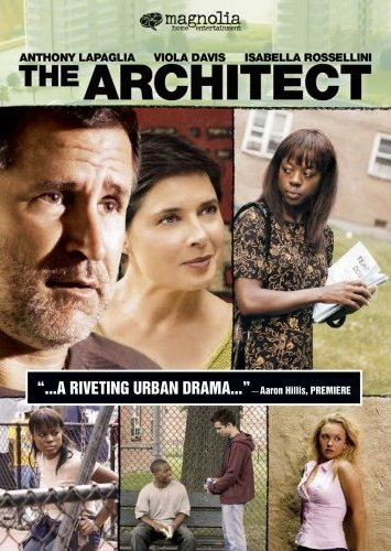 Watch Movie the-architect