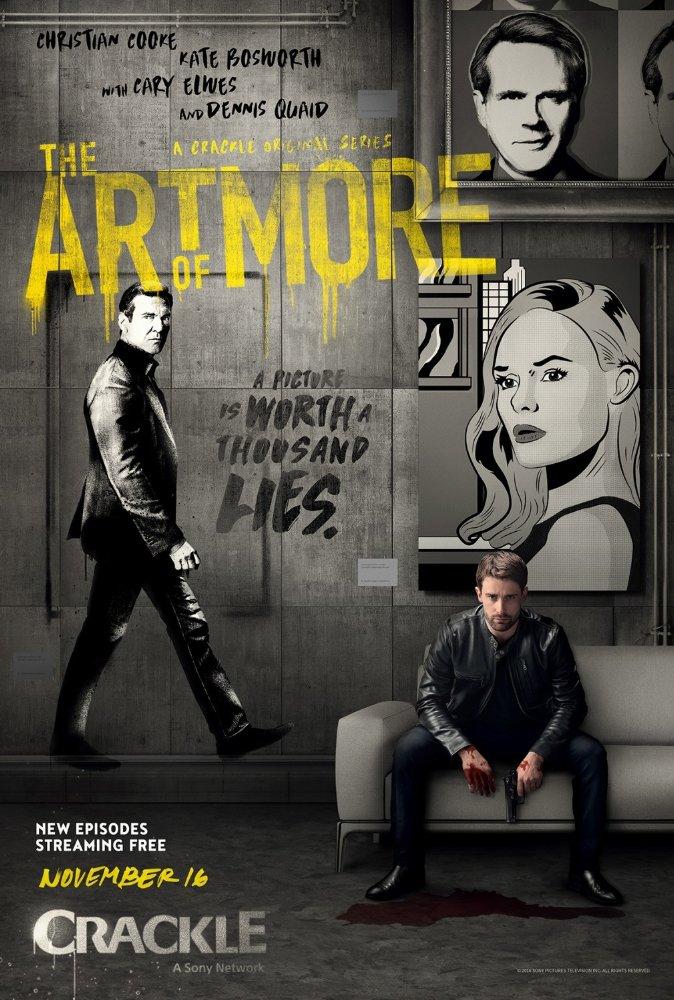 Watch Movie the-art-of-more-season-2