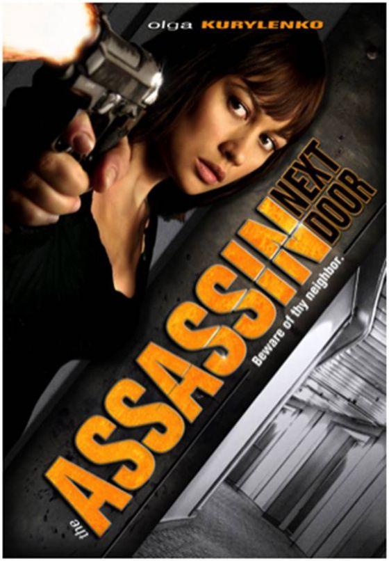Watch Movie the-assassin-next-door
