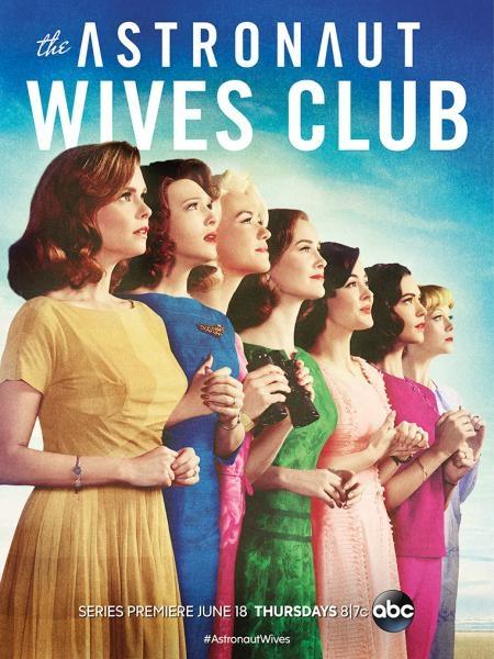 Watch Movie the-astronaut-wives-club-season-1