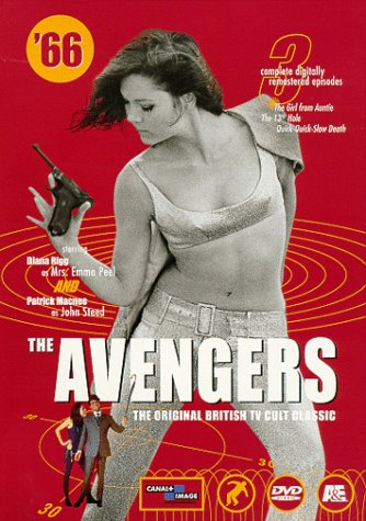 Watch Movie the-avengers-season-2