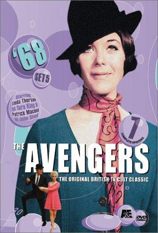 Watch Movie the-avengers-season-4