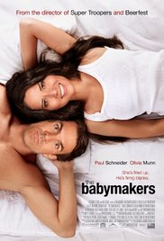 Watch Movie the-babymakers