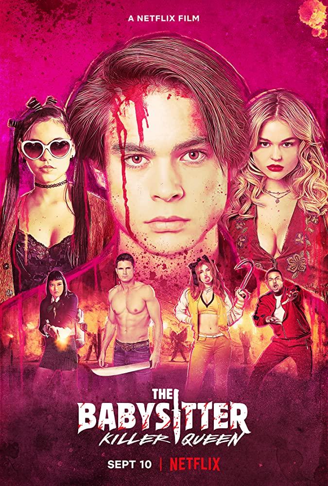 Watch Movie the-babysitter-killer-queen-season-2