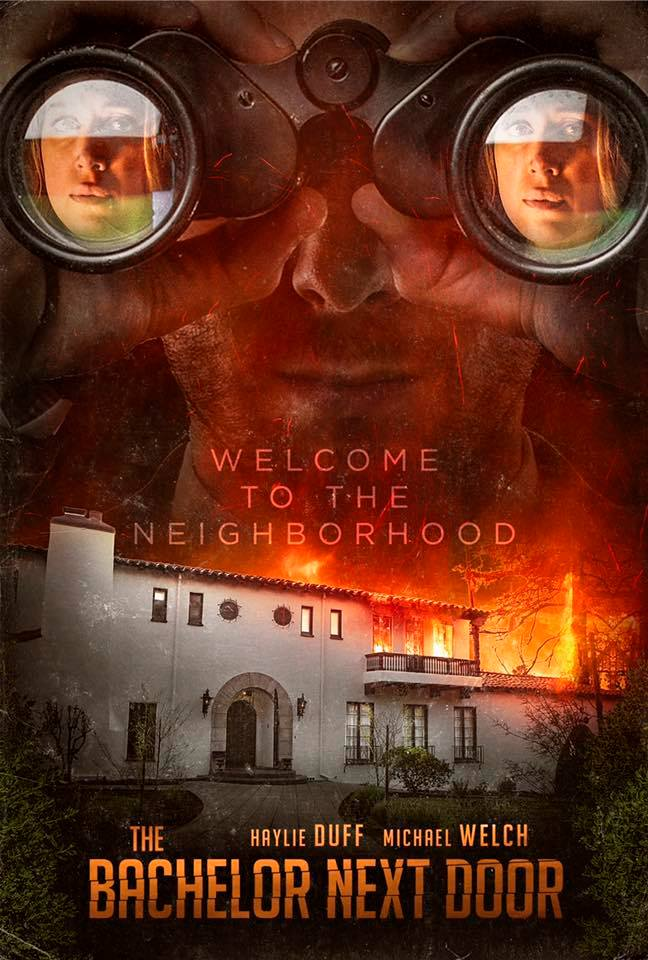 Watch Movie the-bachelor-next-door
