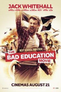 Watch Movie the-bad-education-movie