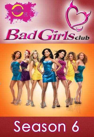 Watch Movie the-bad-girls-club-season-6