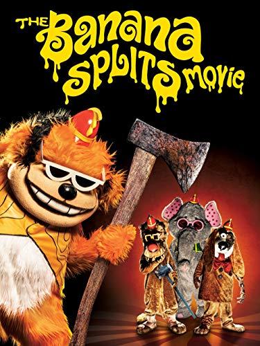 Watch Movie the-banana-splits-movie