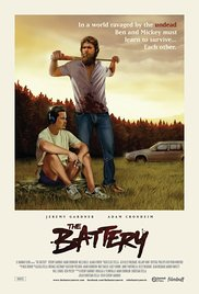 Watch Movie the-battery