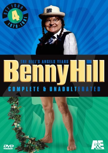 Watch Movie the-benny-hill-show-season-6