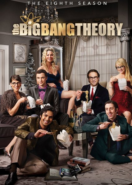 Watch Movie the-big-bang-theory-season-8