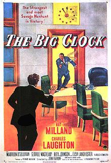 Watch Movie the-big-clock