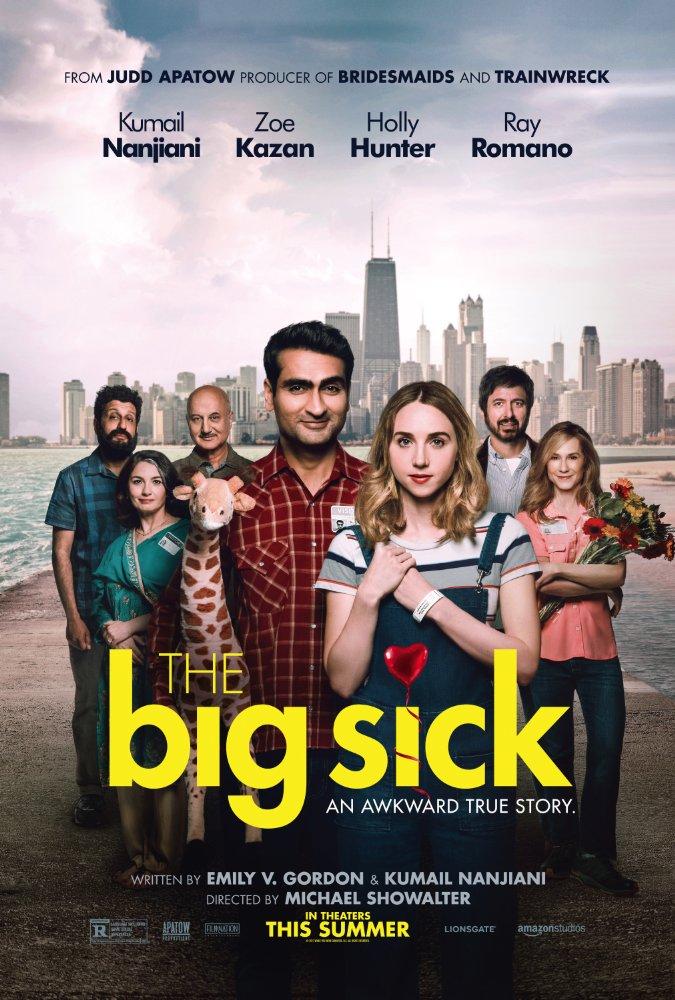 Watch Movie the-big-sick