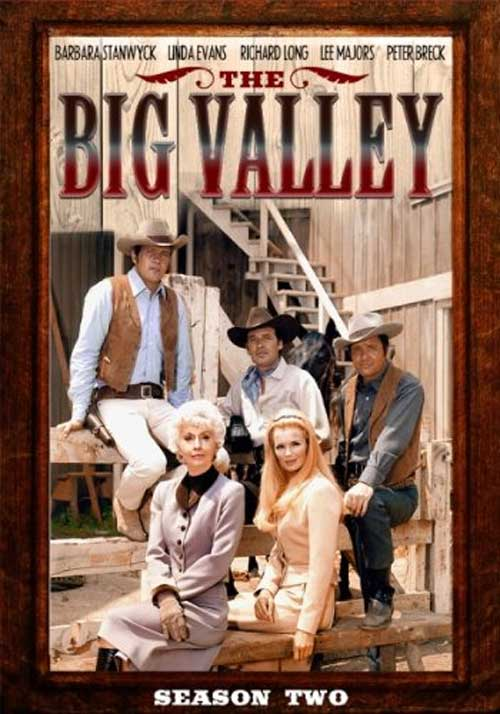 Watch Movie the-big-valley-season-2