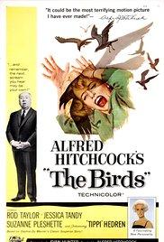 Watch Movie the-birds