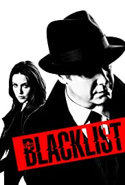 The Blacklist - Season 8
