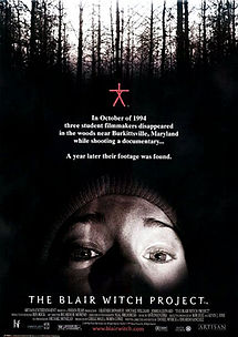 Watch Movie the-blair-witch-project