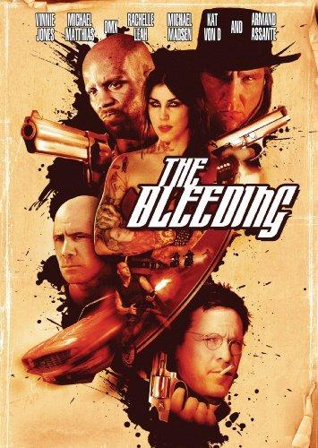 Watch Movie the-bleeding