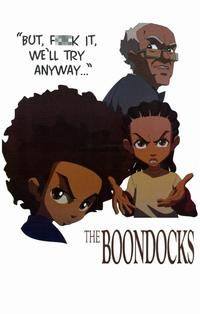 Watch Movie the-boondocks-season-4