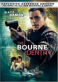 Watch Movie the-bourne-identity