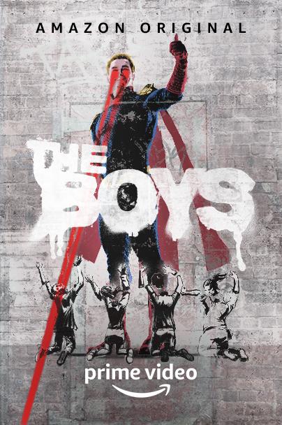 Watch Movie the-boys-season-1