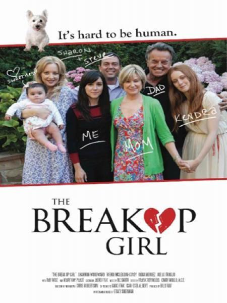 Watch Movie the-breakup-girl