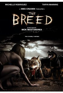 Watch Movie the-breed