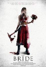 Watch Movie the-bride-2016