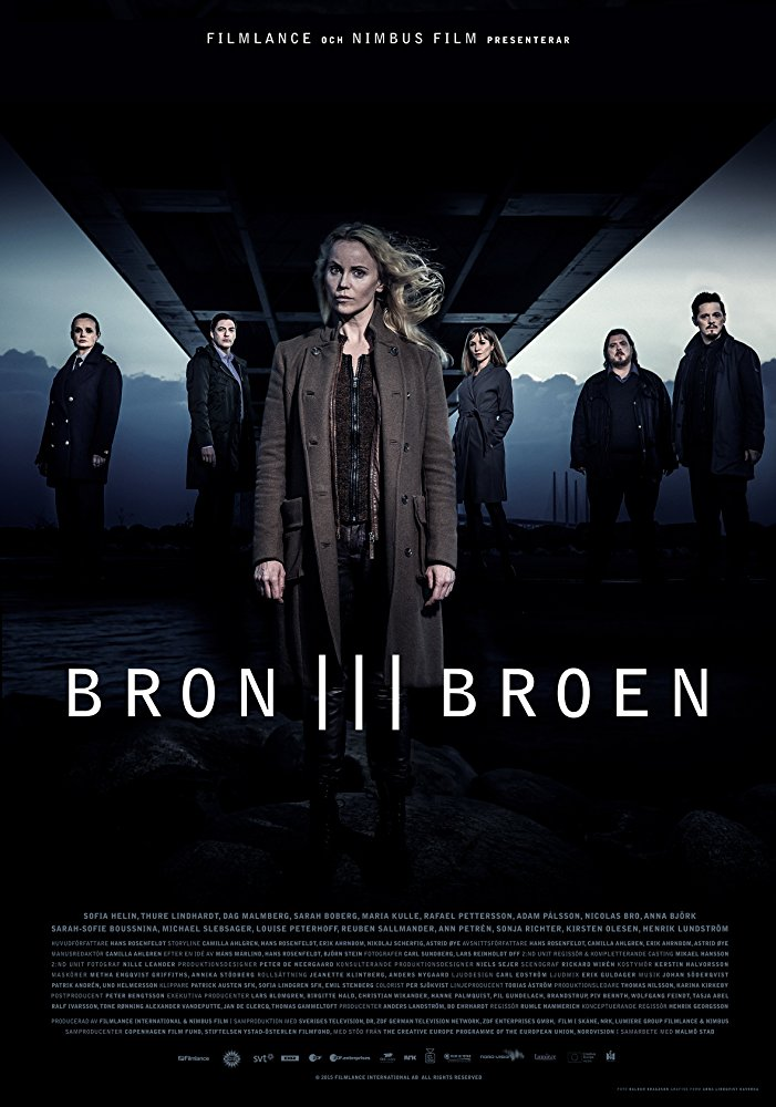 Watch Movie the-bridge-season-4