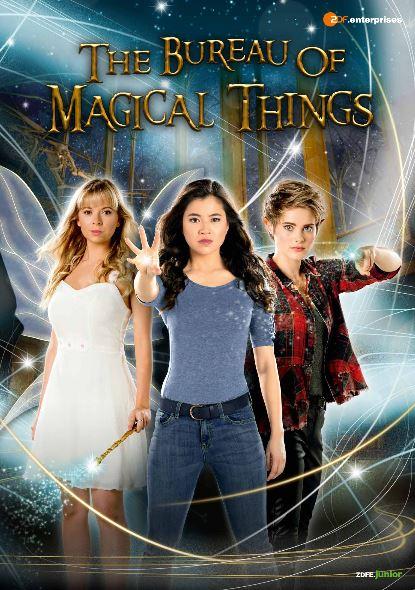 Watch Movie the-bureau-of-magical-things-season-1