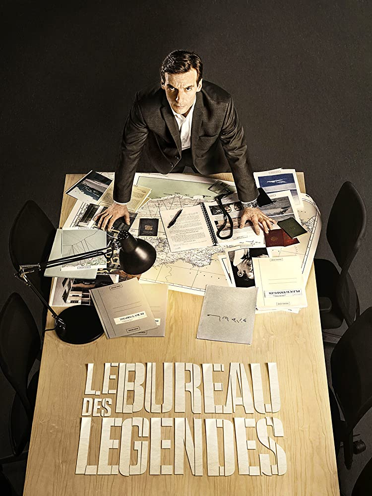 Watch Movie the-bureau-season-4