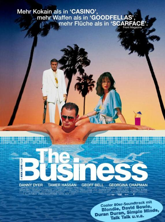 Watch Movie the-business