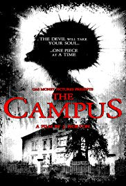 Watch Movie the-campus