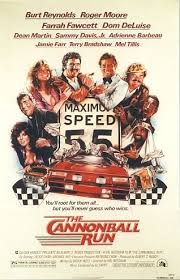 Watch Movie the-cannonball-run