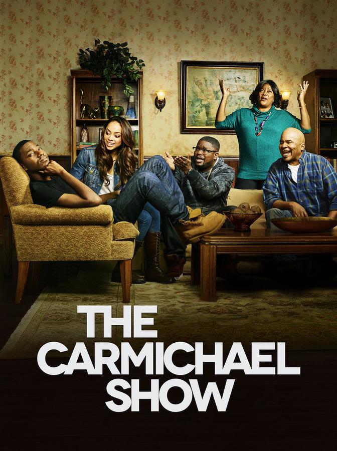 Watch Movie the-carmichael-show-season-1