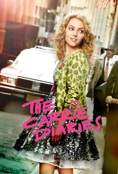 Watch Movie the-carrie-diaries-season-1