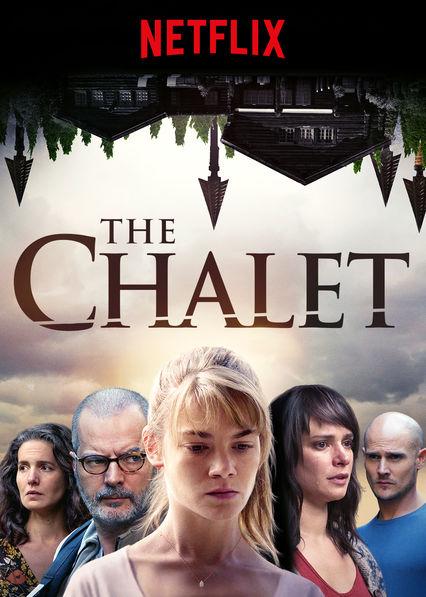 Watch Movie the-chalet-season-1