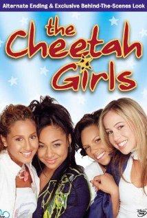 Watch Movie the-cheetah-girls