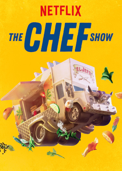 Watch Movie the-chef-show-season-1