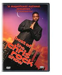 Watch Movie the-chris-rock-show