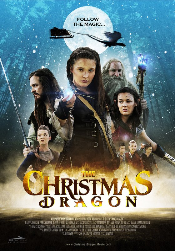 Watch Movie the-christmas-dragon